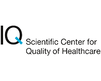 IQ - Scientific Center for Quality of Healthcare